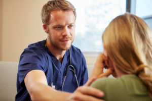 there are nursing jobs